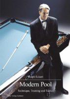 Modern Pool (ebook)