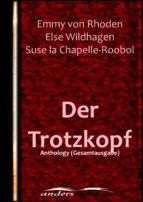 Der Trotzkopf (ebook)