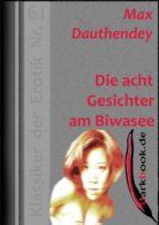 Die acht Gesichter am Biwasee (ebook)