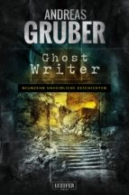 Ghost Writer (ebook)