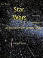 EINE ZWEITE STAR WARS GESCHICHTE