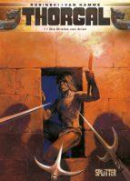 Thorgal. Band 3 (ebook)