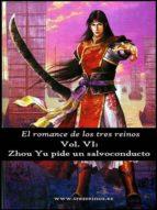 El Romance de los tres reinos VI (ebook)