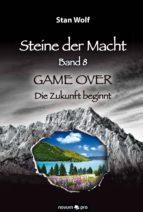 Steine der Macht - Band 8 (ebook)