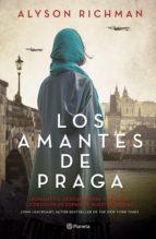 Los amantes de Praga (ebook)