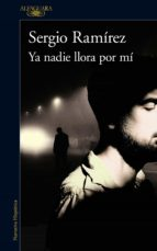 Ya nadie llora por mí (ebook)