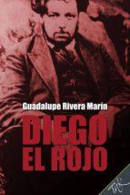 Diego el rojo (ebook)