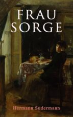 Frau Sorge (ebook)