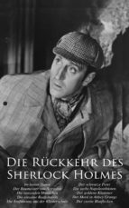 Die Rückkehr des Sherlock Holmes (ebook)