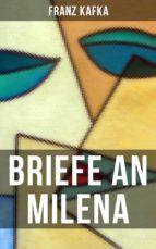 Franz Kafka: Briefe an Milena (ebook)