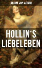 Hollin's Liebeleben (ebook)