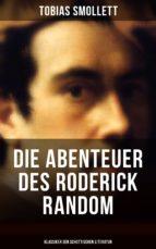 Die Abenteuer des Roderick Random (Klassiker der schottischen Literatur) (ebook)