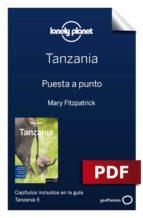 Tanzania 5_1. Preparación del viaje (ebook)