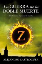 La Guerra de la Doble Muerte (ebook)
