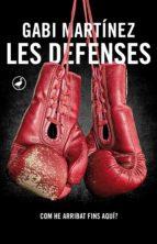 Les defenses (ebook)