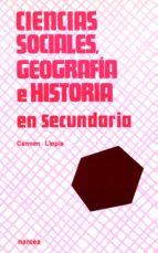 Ciencias Sociales, Geografía e Historia para todos