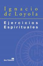 EJERCICIOS ESPIRITUALES (ebook)