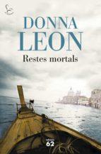 Restes mortals (ebook)