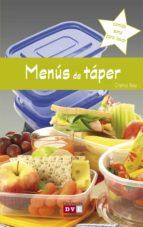 Menús de táper (ebook)