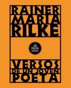 Versos de un joven poeta (Flash Poesía) (ebook)