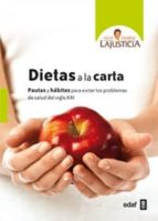 DIETAS A LA CARTA (ebook)