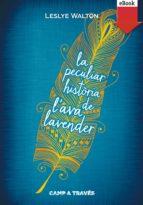 La peculiar història de l'Ava Lavender (eBook-ePub) (ebook)