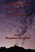 REFLEXIONANDO DESDE EL CORAZÓN (ebook)