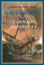 Naufragios de la Armada Española (ebook)
