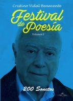 Festival de poesía 1 (ebook)