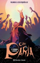 Paria (Outcast) nº 03/08 (ebook)