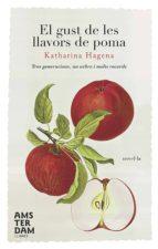 El gust de les llavors de poma (ebook)