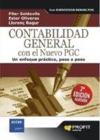 Contabilidad general con el nuevo PGC