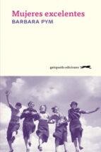 Mujeres excelentes (ebook)