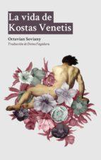 La vida de Kostas Venetis (ebook)