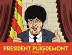 President Puigdemont (ebook)