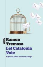 Let Catalonia Vote (ebook)