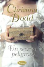 Un secreto peligroso (ebook)
