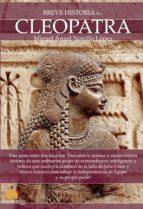 Breve historia de Cleopatra (ebook)