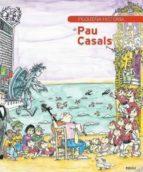 Pequeña historia de Pau Casals (ebook)