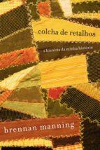 Colcha de retalhos (ebook)