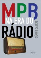 MPB na era do rádio (ebook)