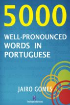 5000 Well-Pronounced Words In Portuguese (ebook)