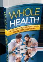 Whole Health (ebook)
