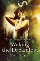 Waking The Dreamlost (ebook)