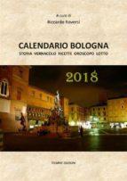 Calendario Bologna 2018 (ebook)