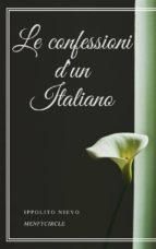 Le confessioni d'un Italiano (ebook)