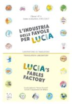 Lucia's fables factory (ebook)