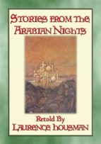 STORIES FROM THE ARABIAN NIGHTS - 6 lavishly illustrated children's tales (ebook)