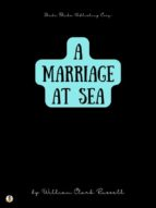 A Marriage at Sea (ebook)