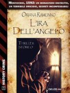 L'ira dell'angelo (ebook)